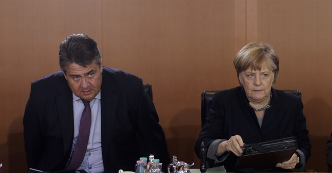 Eurozone growth 'losing momentum' as Britain rebounds