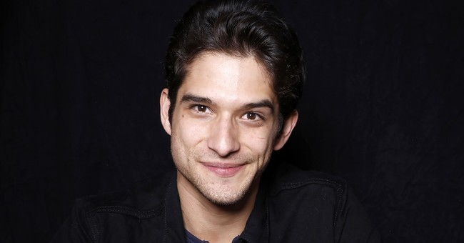 'Teen Wolf' Tyler Posey shows his funny side at Sundance