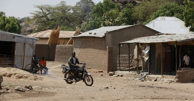 16 dead, many critically wounded in Chibok, Nigeria