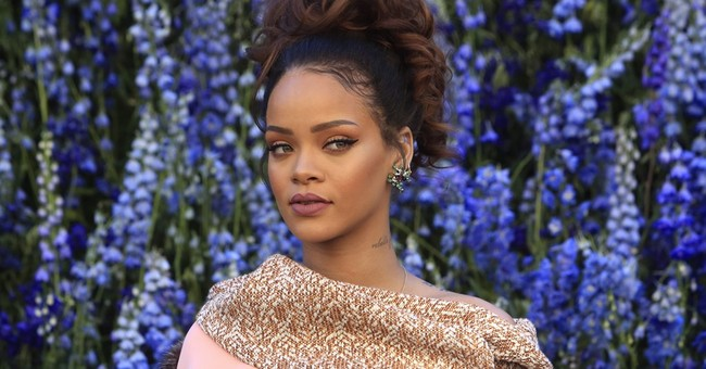 Rihanna releases new album, 'ANTI,' for free for 1 day