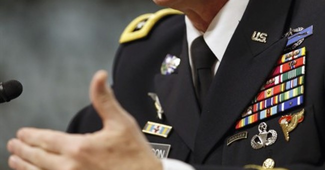 Pick to lead Afghanistan forces says situation is worsening