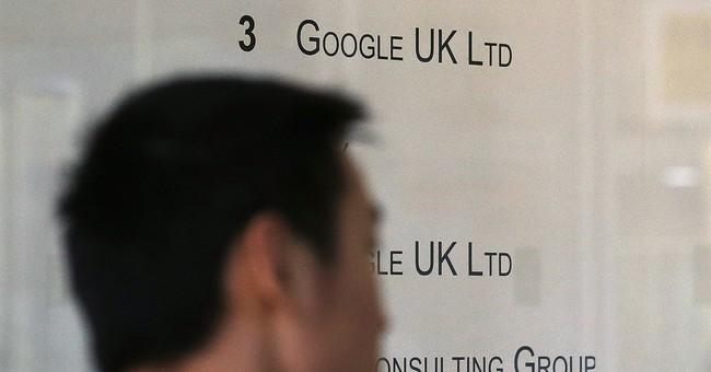 EU mulls probe of UK Google tax deal as Italy investigates