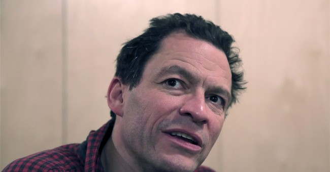 Dominic West plays the cad in 'Les Liaisons Dangereuses'