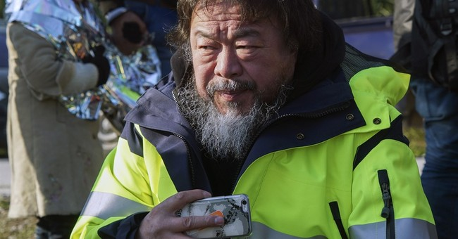 Ai Weiwei says deep anger made him pull works from Denmark