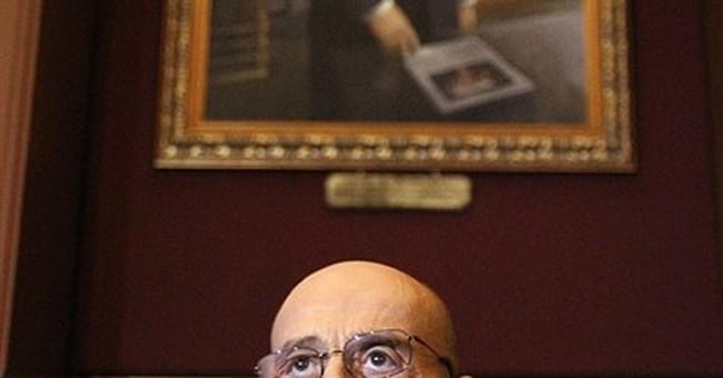 Buddy Cianci, dominant in Rhode Island politics, dies at 74