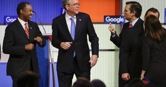 Debate takeaways: Trump absence boosts GOP rivals