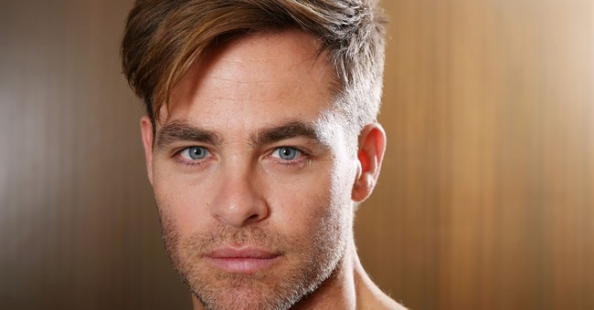 Chris Pine on his accidental career and 'The Finest Hours'