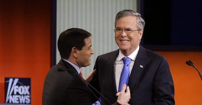 White House Brief: Things to know about Jeb Bush