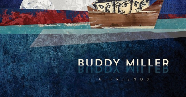 Review: Buddy Miller captures collaborative spirit of cruise