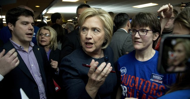 Clinton's firewall? Black voters the key in South Carolina