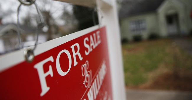 US pending home sales inch up in December