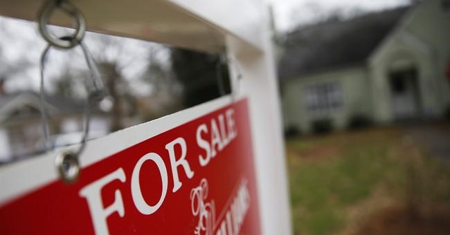 US pending home sales inch up in December
