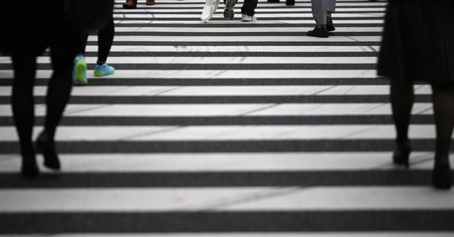 Japan CPI, consumer outlays falter as Abe loses economy czar