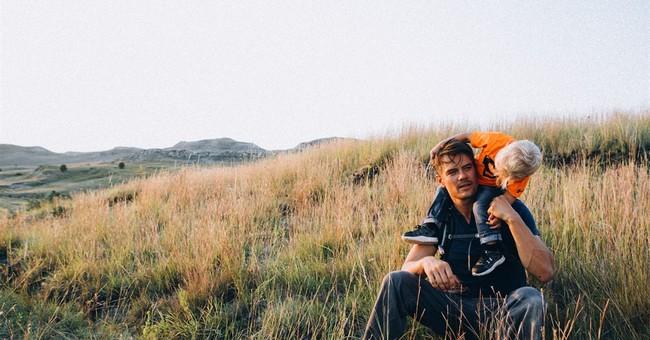 Actor Josh Duhamel says visit North Dakota! (His home state)
