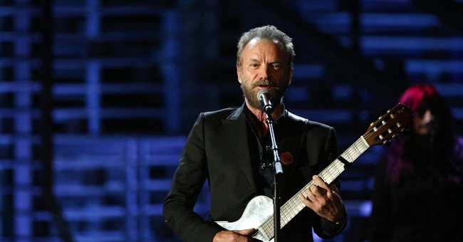 Sting to perform halftime show at NBA All-Star Game