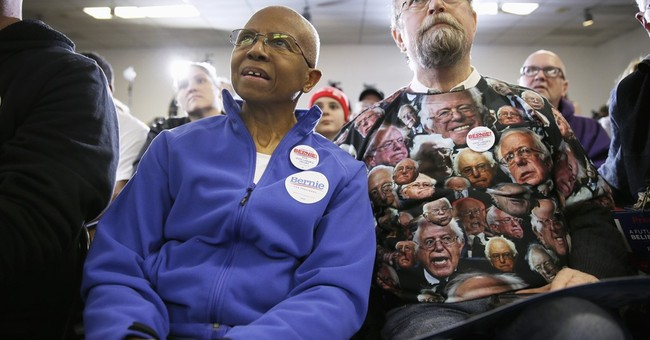 Iconoclastic presidential hopefuls worry Dems, GOP in House