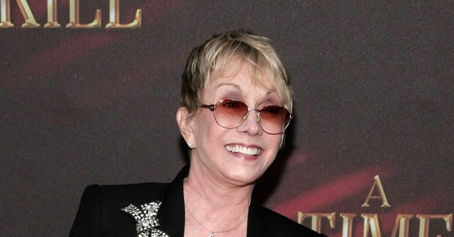 Sandy Duncan, an ex-Peter Pan, to join Pan show on Broadway