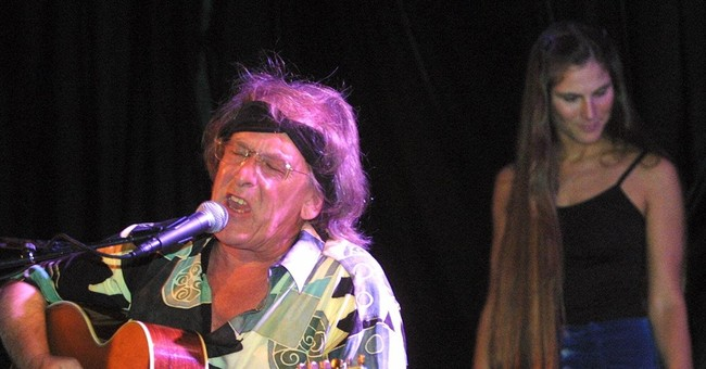 Jefferson Airplane co-founder Paul Kantner dies at age 74