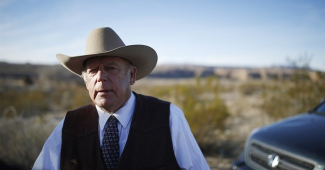 Prosecutors use refuge occupiers' own words against them