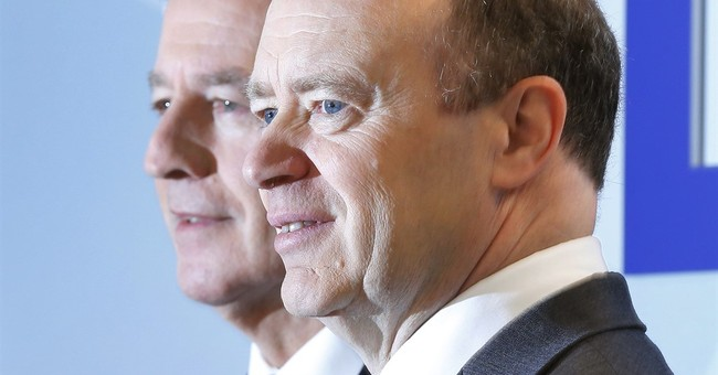 Deutsche Bank scraps top management bonuses after big loss