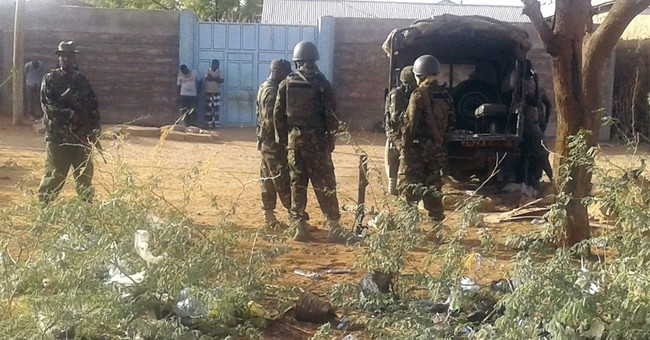 6 killed in Kenya as al-Shabab claims to target Christians