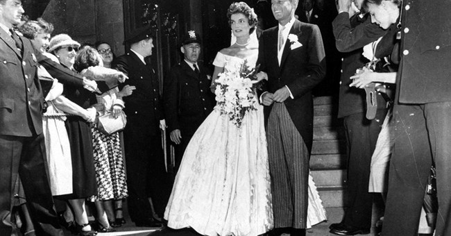Church restoration a throwback to days of Kennedy wedding