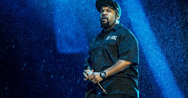 Ice Cube creates original song for 'Mafia III' video game