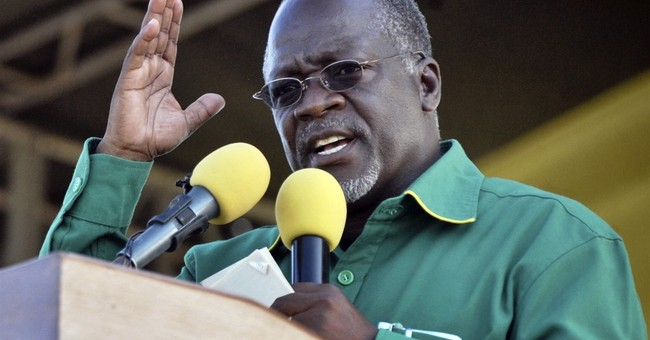 Tanzania's new leader pleases, alarms with dramatic decrees