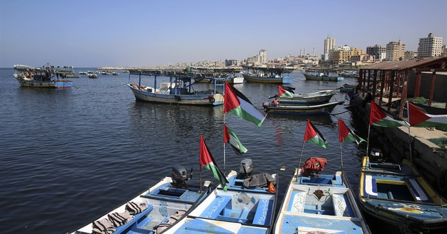 Gaza-bound boat docks at Israeli port after interception