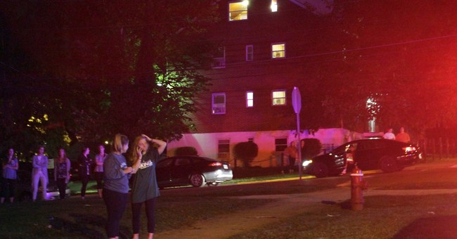Police: College students shot while trying to buy car