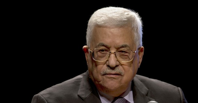 Hospital official: Palestinian leader to undergo heart test