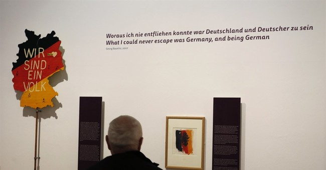 British Museum shows Germans their own history in Berlin