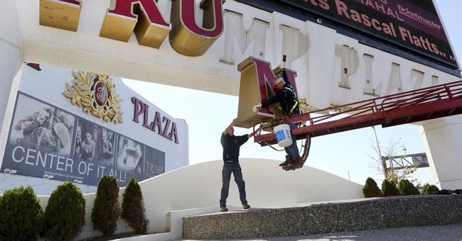 Donald Trump's greatest hits (and misses) in Atlantic City
