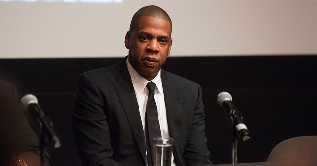 Jay Z, calling juvenile solitary 'inhumane,' backs TV series