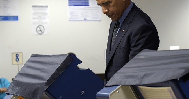 Obama campaigns for Democratic House candidates