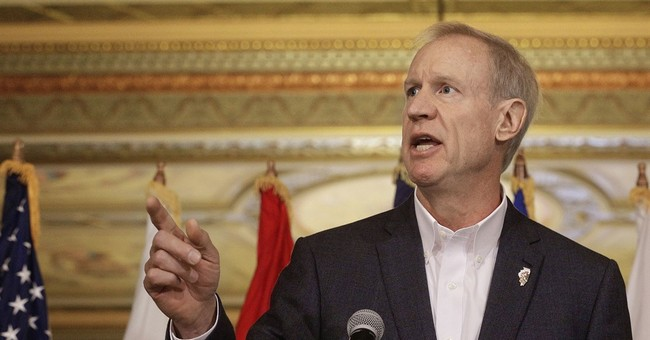 GOP's $2M TV ad buys in Illinois legislative race most in US