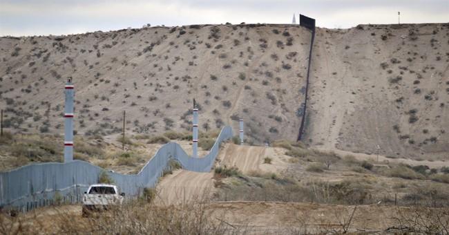 Report shows big increase in people seeking asylum on border