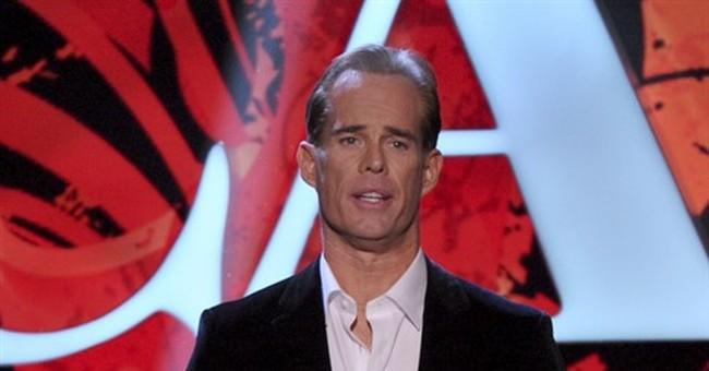 Joe Buck says vocal cord damaged in 2011 hair procedure