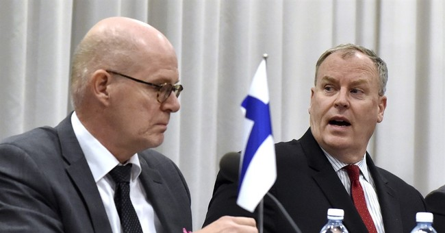 Finland, US to deepen military ties through pact