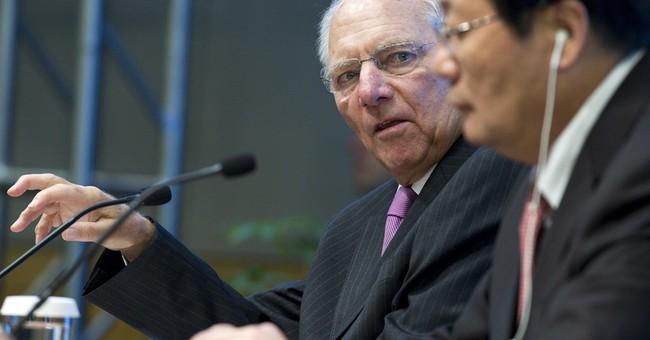 Global finance leaders pledge closer cooperation