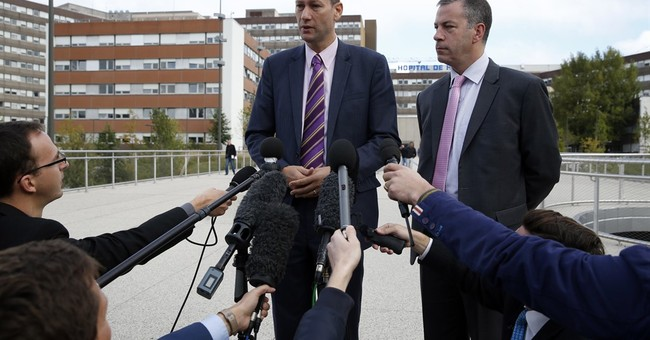 UKIP lawmaker moved to neurological unit after clash