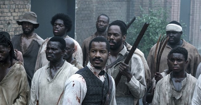 Another slave film? Some are weary, others want more history