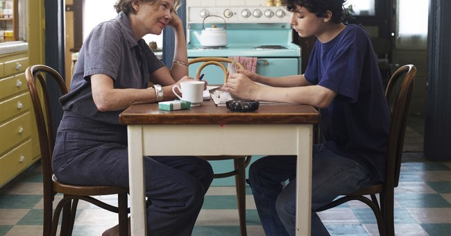 In '20th Century Woman' with Annette Bening, an ode to a mom