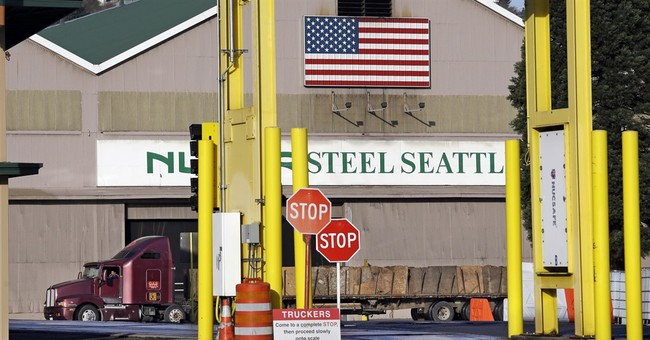 Washington voters to decide on nation's first carbon tax