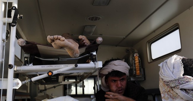 UN: Yemeni officials indicate over 140 killed in airstrike