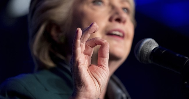 Leaked campaign emails show 'moderate' side of Clinton