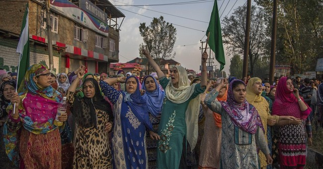 Anti-India clashes erupt in Kashmir city after boy's killing