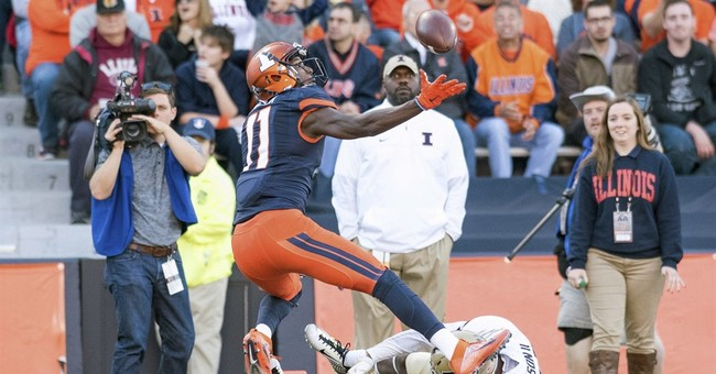 Purdue pulls out overtime win at Illinois, 34-31