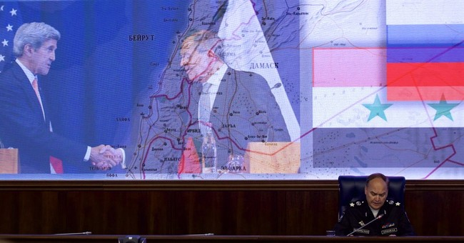 Rival Syria resolutions by West and Russia defeated at UN