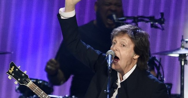 Paul McCartney, Neil Young rock Desert Trip together